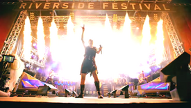 WITHIN TEMPTATION - Riverside Open Air '19