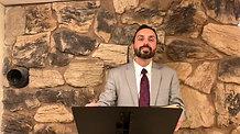 Pastor Phil preaching on I Samuel 18:13-30.  Wisdom of Humility/ Foolishness of Pride.