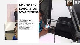 Advocacy Education Awareness