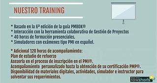 ¿Qué es la Certificación PMP® Taller de preparación Ecuador