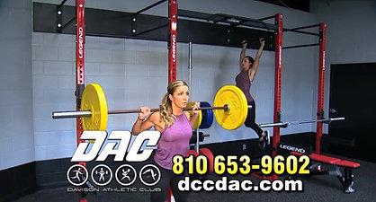 Newly Renovated DAC & DCC