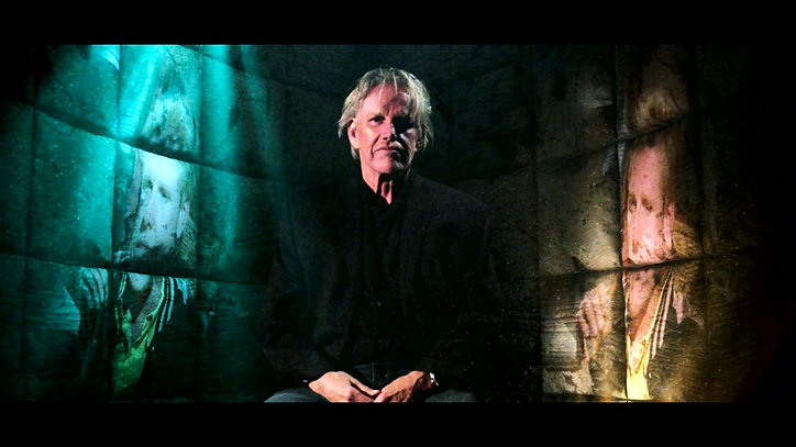 Gary Busey - Scripted Teaser - Directed by Kris Armstrong