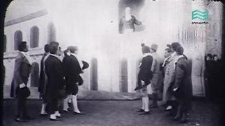 Acto del 25 de mayo 1810