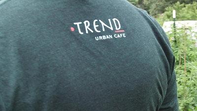TREND URBAN CAFE