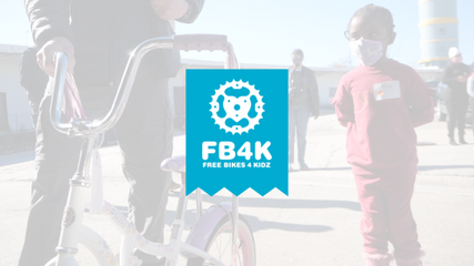 FREE BIKES FOR KIDS ATLANTA
