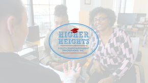 HIGHER HEIGHTS YOUTH EMPOWERMENT