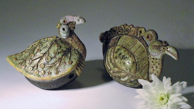 Marlene Tanti Ceramics