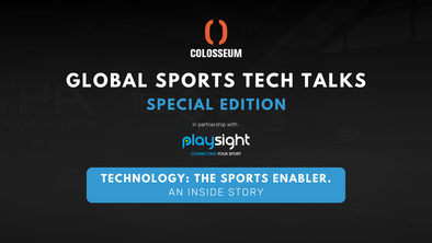 Global Sports Tech Talks | Special Edition