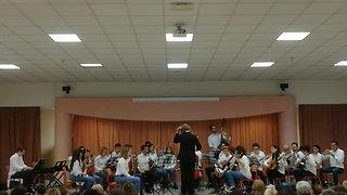 """Concerto dei vincitori Concorso """"Un Po di Note"""" - Primo Premio"""