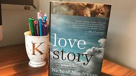 Love Story by Nichole Nordeman