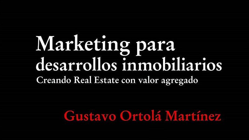 REEL MARKETING PARA DESARROLLOS INMOBILIARIOS