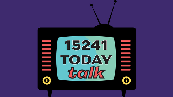 15241 TODAY talk
