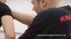 Krav Xmas Bash KMC 2012