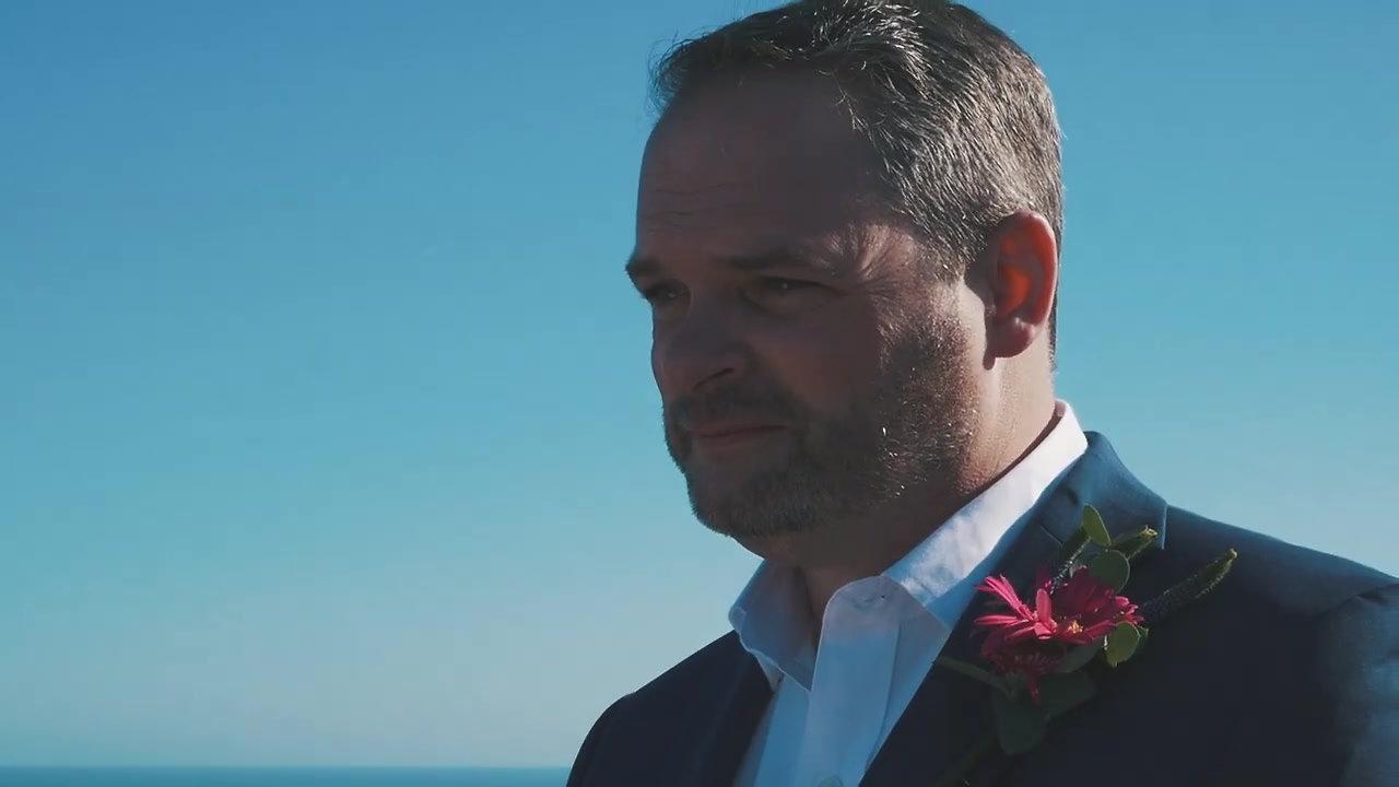 Cassidy And Greg - Wedding Video (Howth, Ireland)