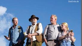 Familie Wöhler auf Mallorca / Ariane Krampe Film
