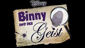 Binny und der Geist / Walt Disney