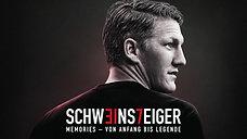 Music for a bio doc about the soccer player B. Schweinsteiger
