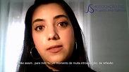 Testemunho Julia Santiago