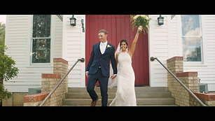 Paige & Colby - Wedding Highlight
