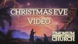 2020 Christmas Eve Video