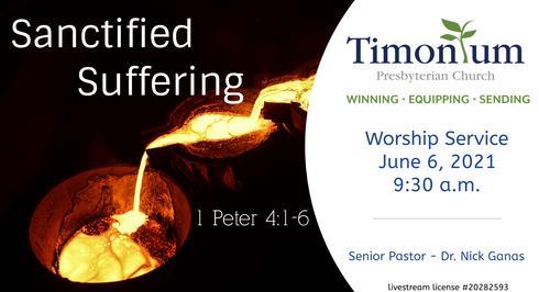 June 6 Worship Service