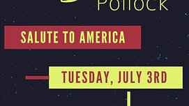 Ryan Pollock Live on Madison Street Promo Pt. 2