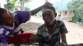 Leah's Haiti Video