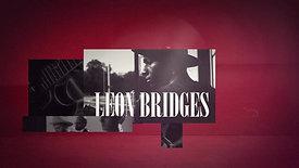 Leon Bridges - Album Commercial