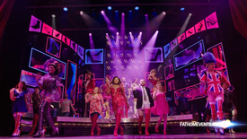 Kinky Boots Live (Theatrical Release) - Trailer