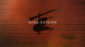 Miss Saigon Live (Theatrical Release) - Trailer