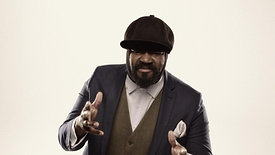 Gregory Porter - Take Me To The Alley Commercial