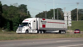 Love What You Do - Wiley Sanders Truck Lines