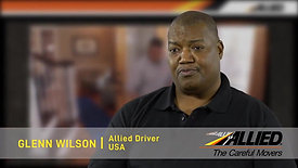 Driver Recruitment Video | Allied
