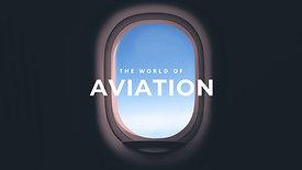 Aviation Trailer