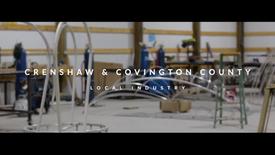 Covington & Crenshaw County