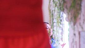 Tamika Behind The Scenes