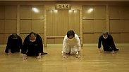 The Push-Up Challenge Iaidō