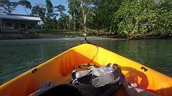 Kayak to Aoredise