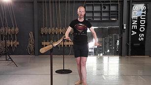 Ballet basics part 2