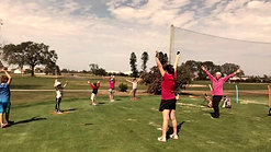 Juniors Golf Boot Camp