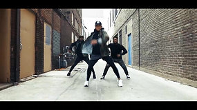 "Travis Scott - ""SICKO MODE"" (Richy Mon Choreography)"