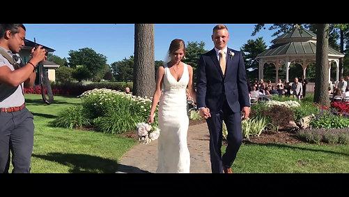 CODY+ ELAINE WEDDING