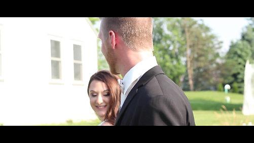 ISAAC + SAVANNAH WEDDING
