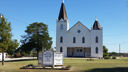 An Intro to St. John Evangelical Lutheran Church