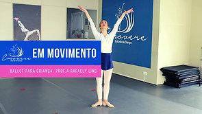 Ballet para criança