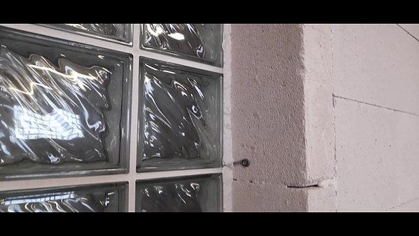 Montaż okna z nakładką termiczną