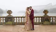 Madausr & Shabana | Trentham Estate