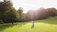 Amna & Shahzeb | Ridgeway Golf Club