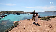 Sam & Aroug | Malta Destination Shoot