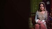Faiza & Waqar's Mehndi | Ruby Suite